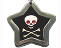 Jolly Roger ID Tag