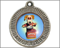 Toy Dog ID Tag