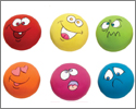 Button Face Toys