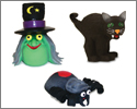Trick or Treat Toys